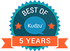 Best of Kudzu 5 years