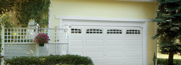 We service all makes and models of Garage Doors and Garage Door Openers